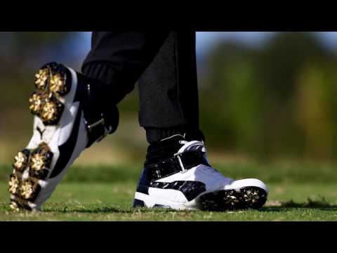 How Rickie Fowler's Hightops Came To Be | GOLF.com