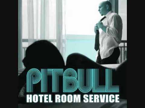 hotel room service mix