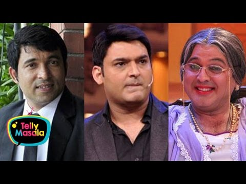 Kapil Sharma TRAGIC END After Sunil Grover Fight