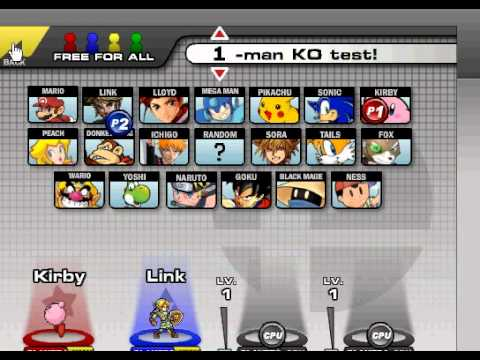 super smash flash 8