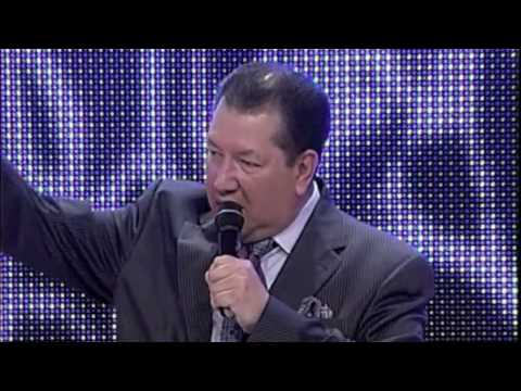 Escuchando al Espiritu Santo - Pastor Efrain Avelar (Congreso Ensancha 2010)