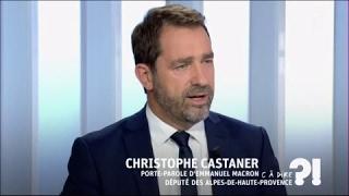Video Emmanuel Macron, huitième président de la Ve République #cadire MP3, 3GP, MP4, WEBM, AVI, FLV Agustus 2017