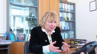 Биоимплантаты Лиопласт. Интервью с Л.Т. Воловой. Часть 3
