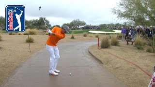 PGA TOUR's best all-time shots off the cart path by PGA TOUR
