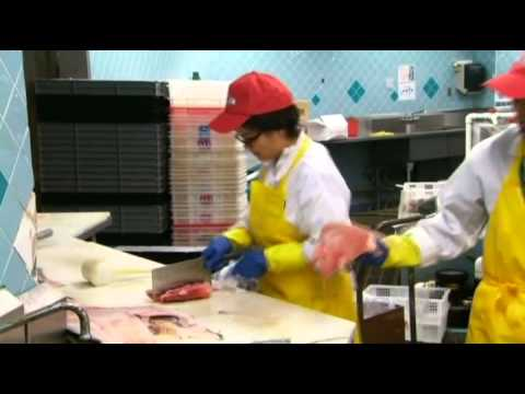 Undercover Boss - T&t Supermarket Inc S2 E9 (canadian Tv Series)