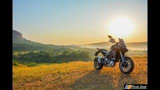 7. 2018 Ducati Multistrada 1260S Review