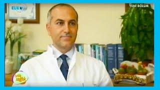 Doç. Dr. Gökhan Çipe - İyilik Sağlık Programı