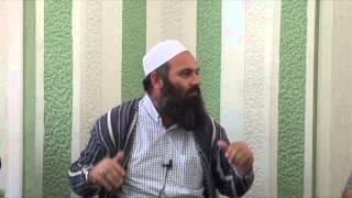 Dallimet brenda komunitetit Musliman (Selefi/Hanefi) - Hoxhë Bekir Halimi