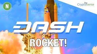 7 Reasons Why Dash Is A GREAT Long Term