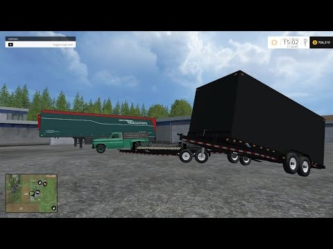Schmitz Cargobull Set v0.6 BETA