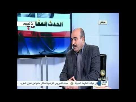 المغاربية: تصريح أردوغان - ترقية الجنرال بشير طرطاق 2/1