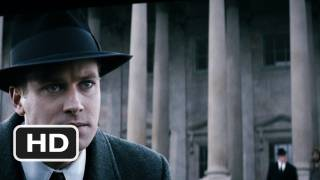Nonton J  Edgar  7 Movie Clip   You Perjured Yourself  2011  Hd Film Subtitle Indonesia Streaming Movie Download