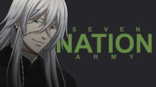 Nonton Black Butler    Book Of The Atlantic  Seven Nation Army  Film Subtitle Indonesia Streaming Movie Download