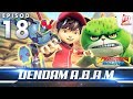 Download Lagu BoBoiBoy Galaxy EP18 | Dendam A.B.A.M - (ENG Subtitle) Mp3 Free