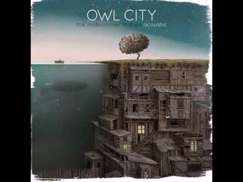 Tekst piosenki Owl City - Hey Anna po polsku