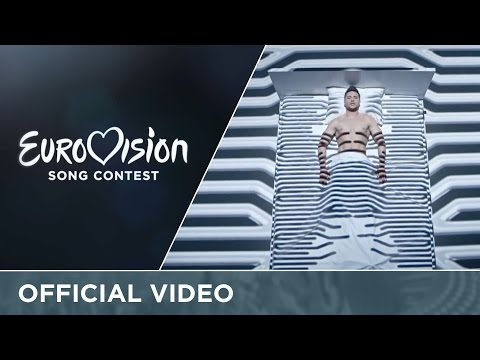 Sergey Lazarev - You Are The Only One (Russia) 2016 Eurovision Song Contest (видео)