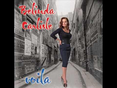 Tekst piosenki Belinda Carlisle - If You Go Away po polsku