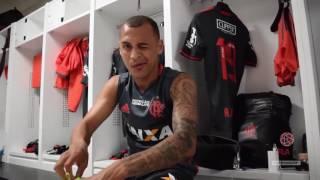 Os Bastidores de mais uma vitória importante do Flamengo no Campeonato Brasileiro 2016. ------------- Seja sócio-torcedor do...
