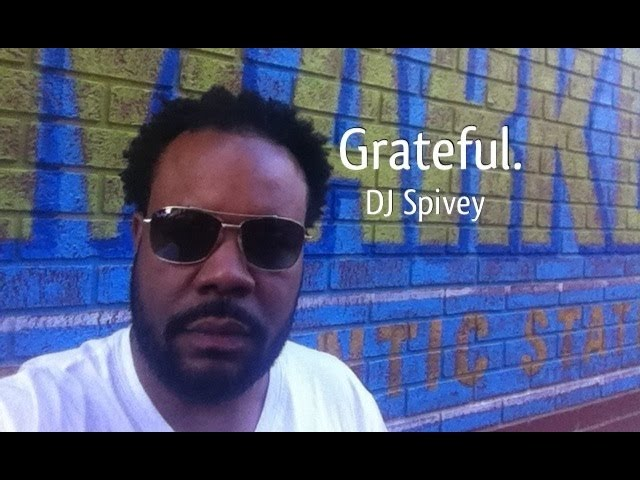 Dj spivey grateful a gospel house music mix for Gospel house music
