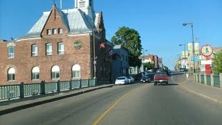 Pembroke (ON) Canada  city photo : Small Town Pembroke Ontario Canada