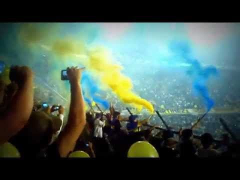 Video - Recibimientos de la 12 - Boca Juniors - La 12 - Boca Juniors - Argentina