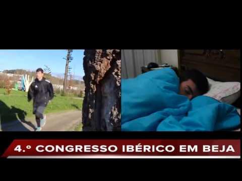 4.º CONGRESSO IBÉRICO DE ATIVIDADE FÍSICA E DESPORTO EM BEJA