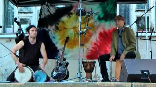 Video Alven - Jam 1 - Bohnice fest 2015