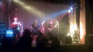 Video Renewal - Intro+Inside@Metal Feast