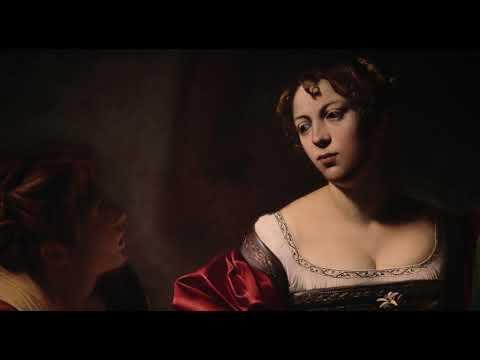 Preview Trailer Dentro Caravaggio, trailer ufficiale