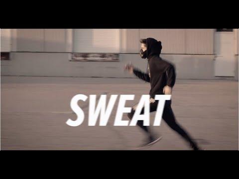 Myles Erlick - Sweat (Lyric Video)