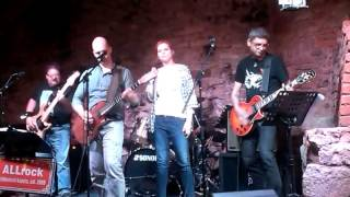 Video ALLrock FreeMasonic live 6-2016 Dětský pohádky