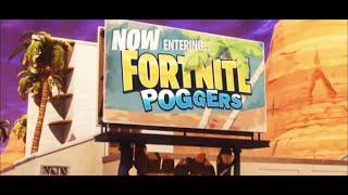 All Fortnite Poggers intros! - Part 1 - iGo4it