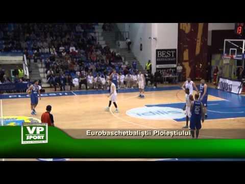 Eurobaschetbalistii Ploiestiului