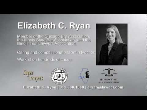 Chicago Personal Injury Lawyer – Elizabeth C. Ryan