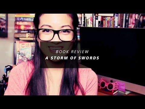 Book Review - A Storm of Swords