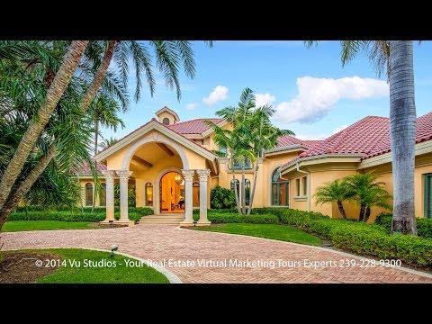 Naples | Real Estate | Video | 239-228-9300 | Tours | Golf Course | Grey Oaks | Photography | 0h13