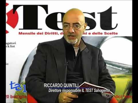 ARRIVA L'OLIO DALLA TUNISIA MA L 'EXTRAVERGINE E' SOLO ITALIANO