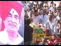 Hukum Chand Yadav   हुकुमचंद यादव की अंतिम यात्रा   Khandwa