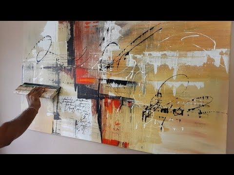 jonas gerard live painting. Black Bedroom Furniture Sets. Home Design Ideas