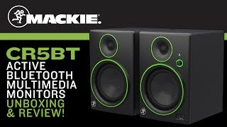 Mackie CR5BT Multimedia Reference Bluetooth Speaker Active Studio Monitors Unboxing & ReviewBuy Xbox Live & Cheap Games here: https://www.g2a.com/r/cazuallukCR5BT: http://geni.us/OSrdiy XR824: http://geni.us/XpZV My Latest Setup Video: https://youtu.be/DqKeo1om5b0Get YouTube Partnership: http://goo.gl/yr3nP4My Custom Gaming PC: https://youtu.be/tJhP_ddCZYUVisit my Website: http://www.CazuaLL.co.uk Support me & buy now on Amazon!CR5BT: http://geni.us/OSrdiy XR824: http://geni.us/XpZV Support me & buy on eBay!UK: http://goo.gl/H4Pb8HUSA: http://goo.gl/6B0uff Thank You Everyone for watching. Like, Favourite & Subscribe!Intro by: http://youtube.com/TheFreestyleCinemaThumbnail by: http://behance.net/LE_GraphicsMy Designer: http://twitter.com/LE_Graphics =============================Buy Xbox Live & Cheap Games here: http://goo.gl/LxRPNGCheck out Gaming Compare! http://gaming-compare.com/a/cazuallukVisit my Esports Team: http://CAZeSports.comMy Amazon Wish list: http://geni.us/2aZVMy YouTube Tips: http://bit.ly/1alxvD4Elgato Game Capture: http://geni.us/1SzyMy Gaming / Recording Setup: https://youtu.be/DqKeo1om5b0What I use to create videos: http://youtu.be/gLoIO3o6xxgProducts in my Setup: http://cazuall.co.uk/setup/My Custom Gaming PC: https://youtu.be/tJhP_ddCZYUBuy Cheap Tech on Amazon: http://geni.us/1A39eBay UK: http://goo.gl/H4Pb8H eBay USA: http://goo.gl/6B0uffGet YouTube Partnership! http://goo.gl/yr3nP4Buy Astro Gaming Headsets: http://geni.us/e6sKontrol Freek: http://bit.ly/1aBOIH3 - 10% off code: CazuaLLUK5% off @ http://www.ScufGaming.com with code: CAZUALL5% off @ http://www.gtomegaracing.com with code: cazualluk5Save 15% on Slickwraps with code 'CAZ15' - https://goo.gl/3kqzPWSub to Loot Crate - Code 'CazuaLLUK' for 10% off! https://lootcrate.com/cazualluk Check me out on these!http://www.CazuaLL.co.ukhttp://www.youtube.com/CazuaLLUKhttp://www.facebook.com/CazuaLLUKhttp://www.twitter.com/CazuaLLUKhttp://www.twitch.tv/CazuaLLUKhttp://instagram.com/cazuallukhttp://gplus.to/CazuaLLUK