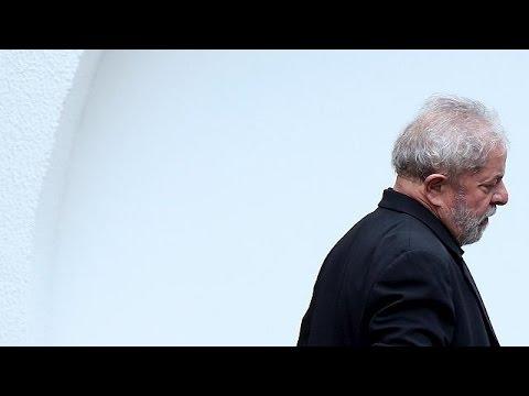Βραζιλία: Για ξέπλυμα βρώμικου χρήματος διώκεται ο πρώην πρόεδρος Λούλα ντα Σίλβα