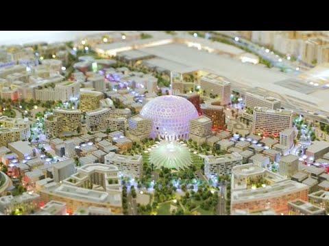 Ντουμπάι: Ένας χρόνος μέχρι την Παγκόσμια Έκθεση Expo 2020