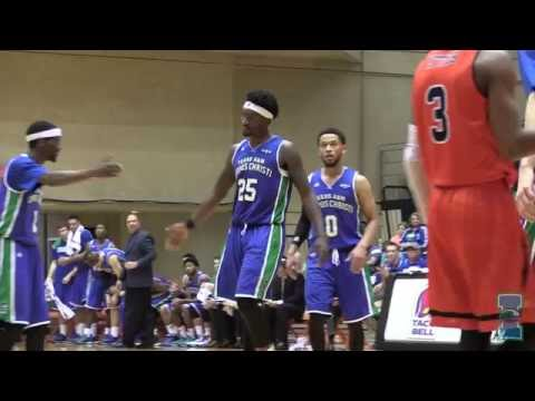 Highlights: Rashawn Thomas 2015-16