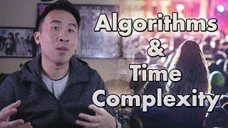 Algorithm Efficiency and Time Complexity: O(1) vs O(N) - Constant vs Linear Time