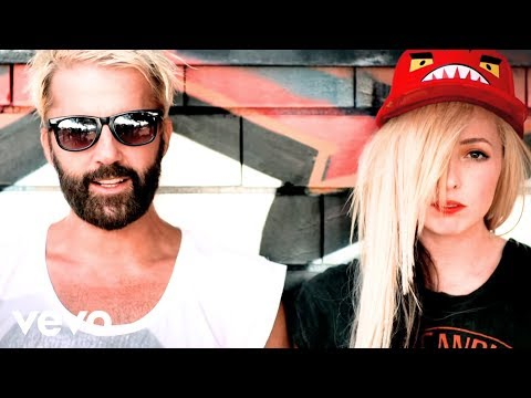 0 The Ting Tings Hang It Up Video