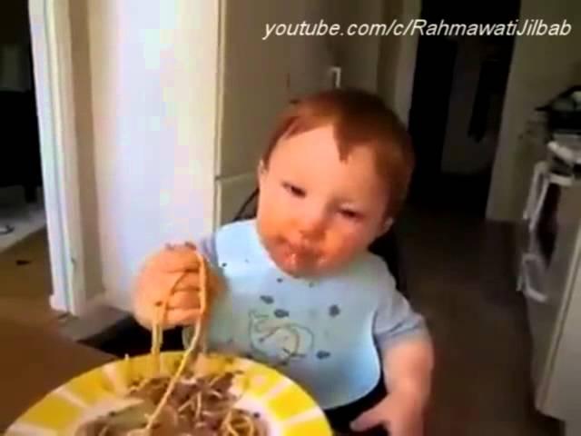 Bayi Lucu Ngantuk Tapi Lapar Lucu Mp3downloadonline Com
