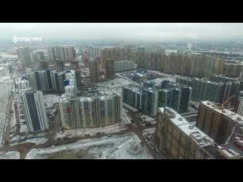 """Квартиры в ЖК """"Весна 3"""" в (СПБ), Всеволожский район"""