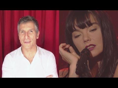 Video My Taratata - Nagui - Björk