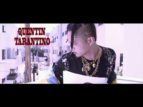 Young Dragon x J $tash ''Quentin Tarantino''