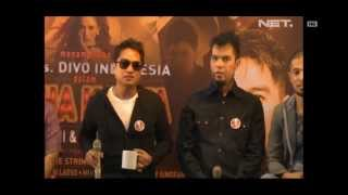 Entertainment News - Ahmad Dhani dan Indra Lesmana kolaborasi